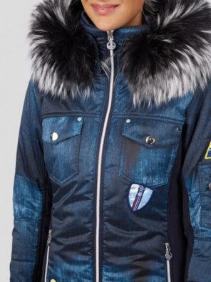 Женская куртка DONDAI - фото 24