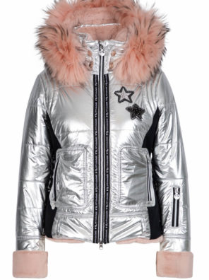 Женская куртка Maelys - фото 13