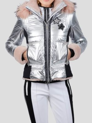 Женская куртка Maelys - фото 14
