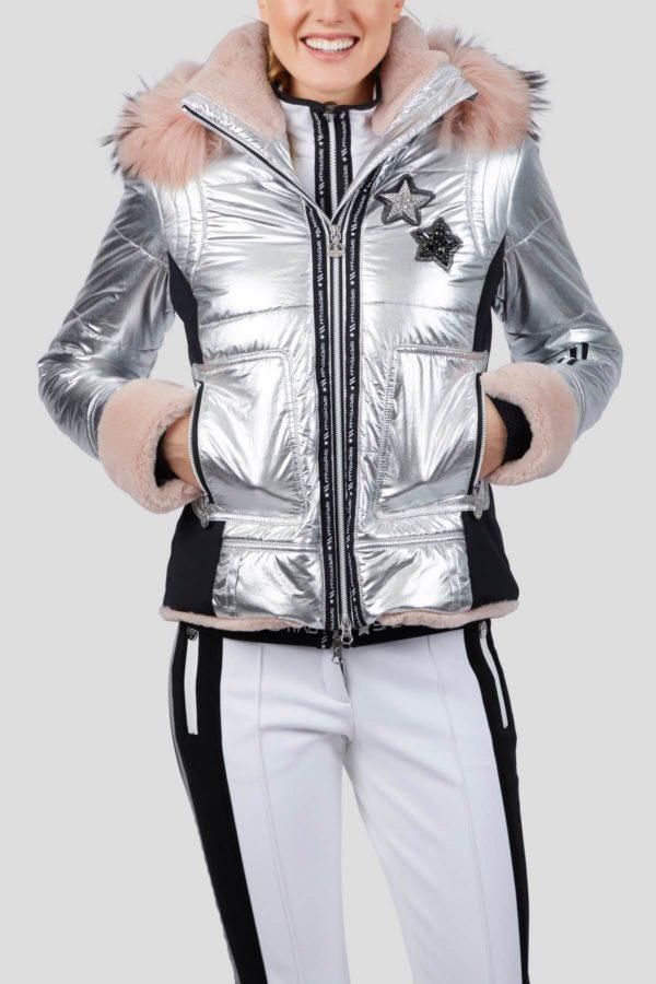 Женская куртка Maelys - фото 2
