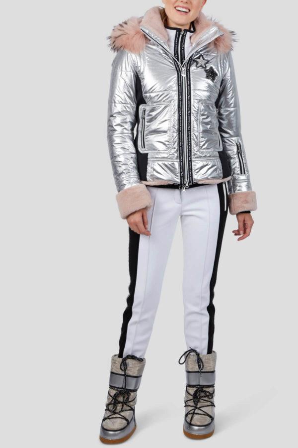Женская куртка Maelys - фото 4
