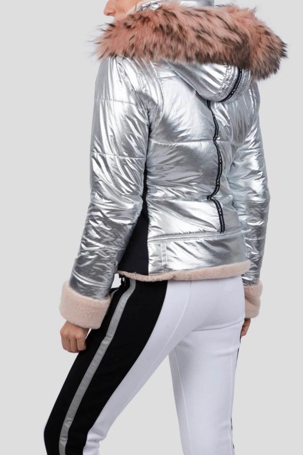 Женская куртка Maelys - фото 5