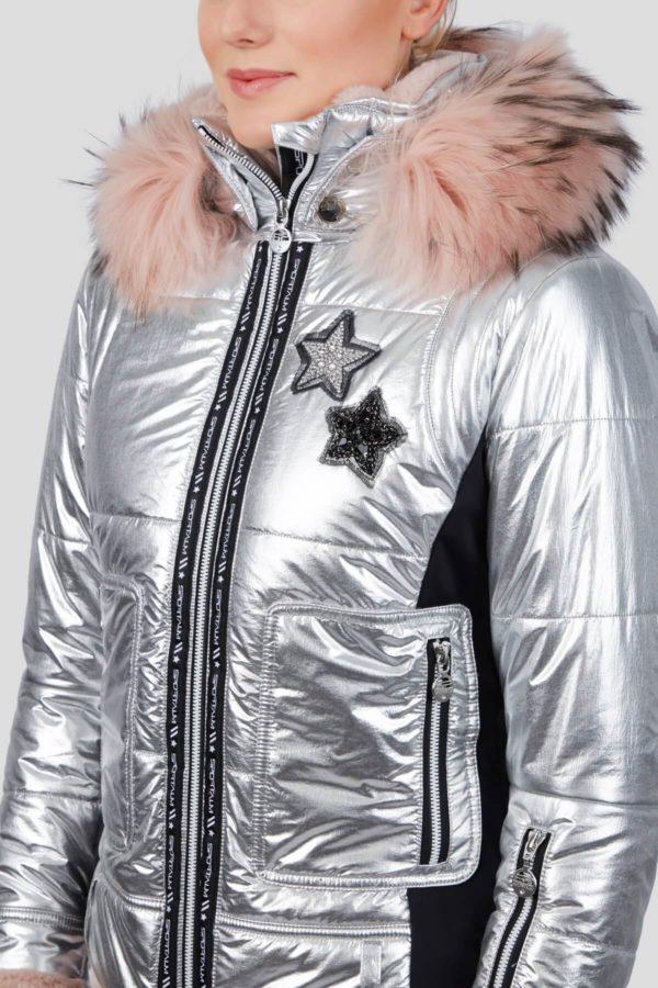 Женская куртка Maelys - фото 3
