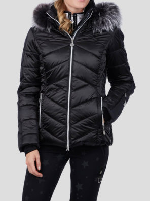 Женская куртка Blanche - фото 36
