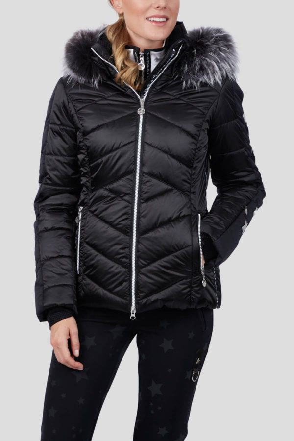 Женская куртка Blanche - фото 2