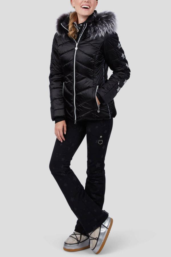 Женская куртка Blanche - фото 5