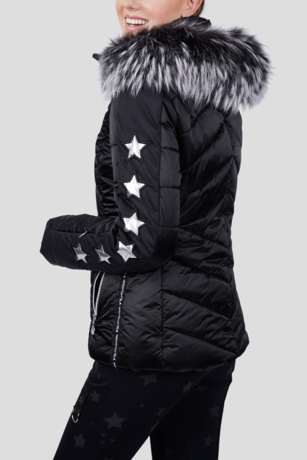 Женская куртка Blanche - фото 4