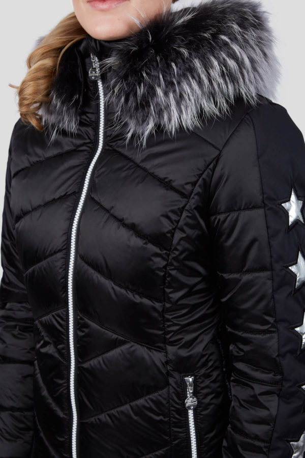 Женская куртка Blanche - фото 6