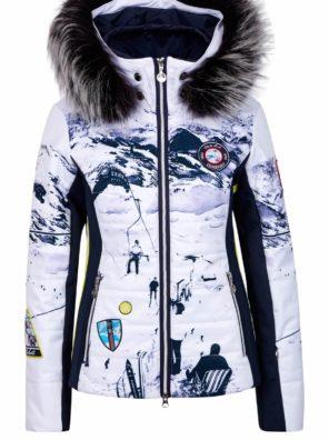 Женская куртка Tilja - фото 17