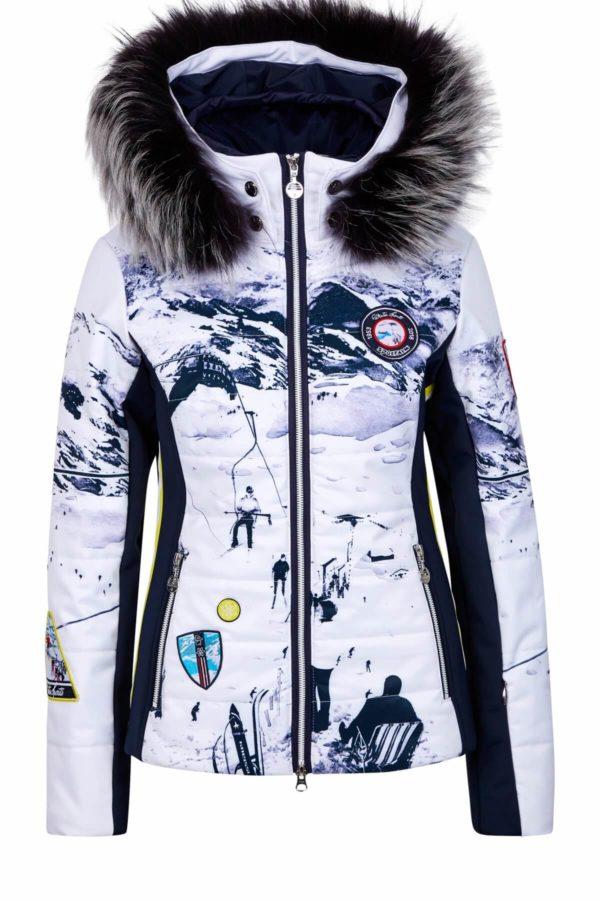 Женская куртка Tilja - фото 1