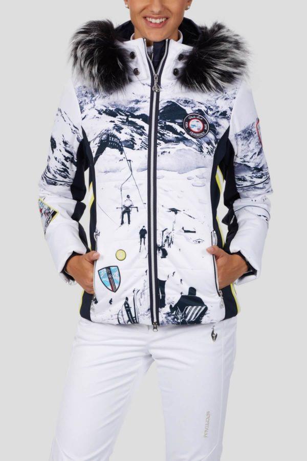 Женская куртка Tilja - фото 5