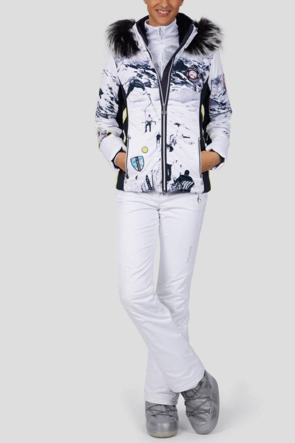 Женская куртка Tilja - фото 3