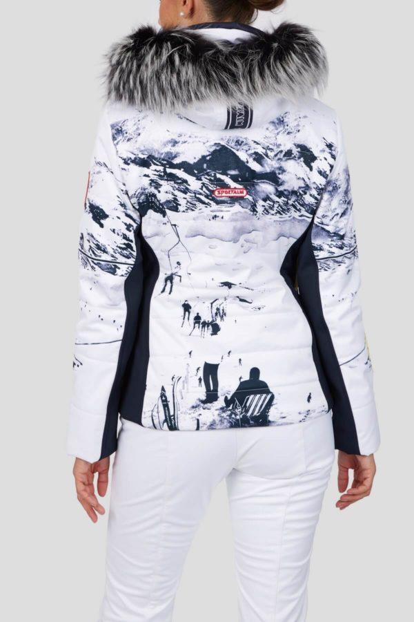 Женская куртка Tilja - фото 4