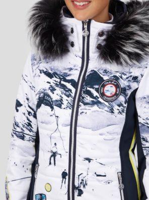 Женская куртка Tilja - фото 28