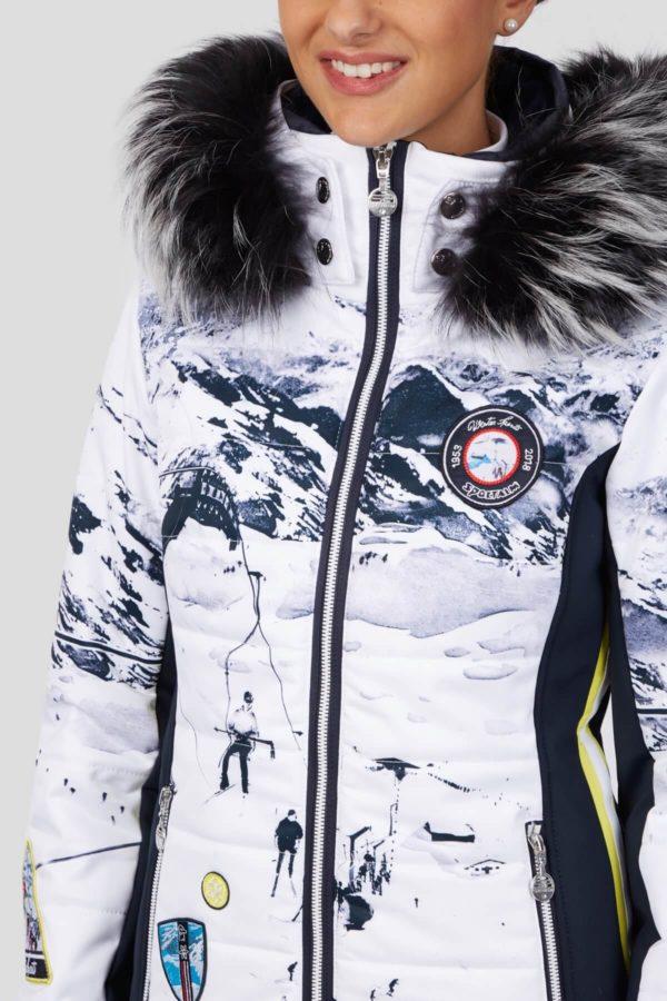 Женская куртка Tilja - фото 2