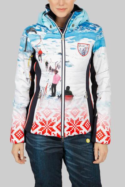 Женская куртка CHIPA - фото 5