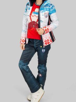 Женская куртка CHIPA - фото 11
