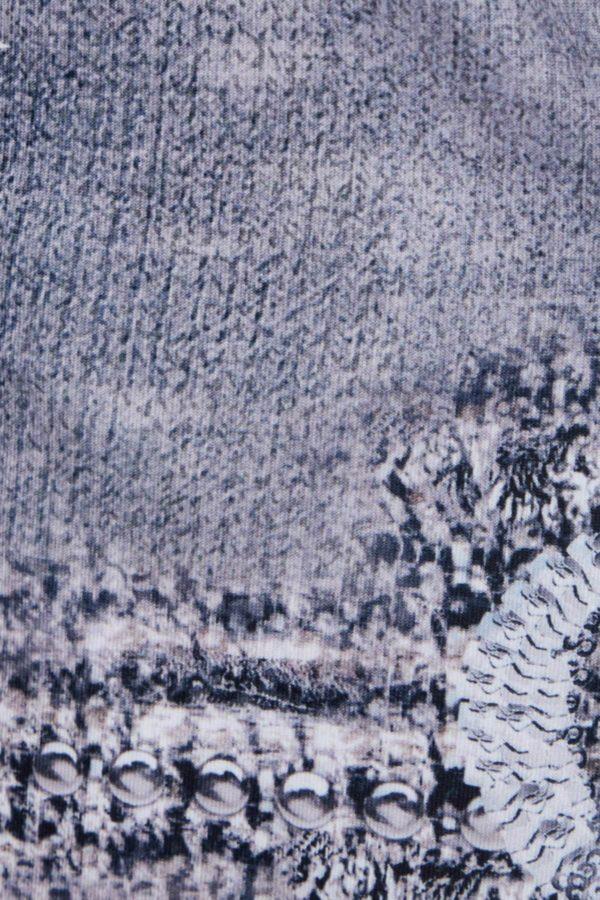 Женский флис Bellevie 20028-70 - фото 7