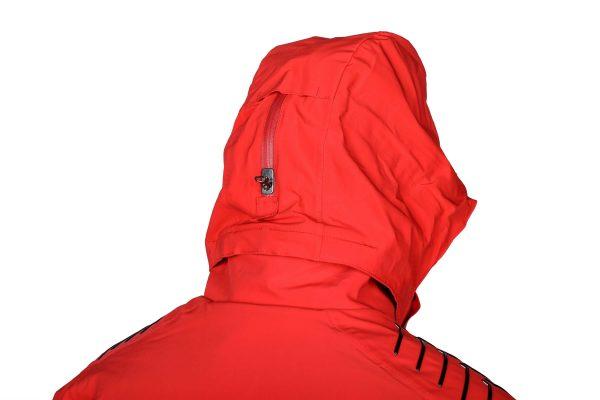 Мужская Куртка DESCENTE FINNDER - фото 9