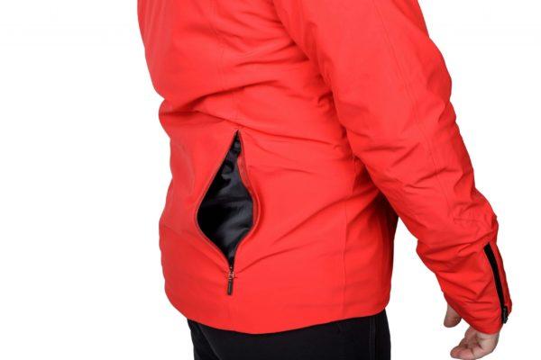 Мужская Куртка DESCENTE FINNDER - фото 8