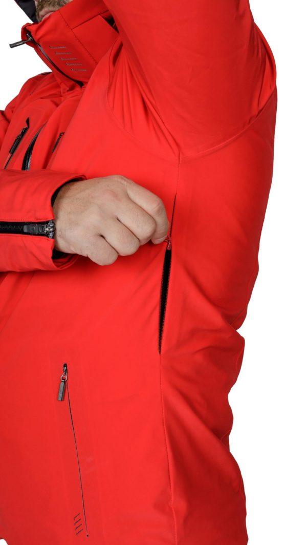 Мужская Куртка DESCENTE FINNDER - фото 5