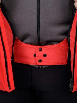 Мужская Куртка DESCENTE FINNDER - фото 17
