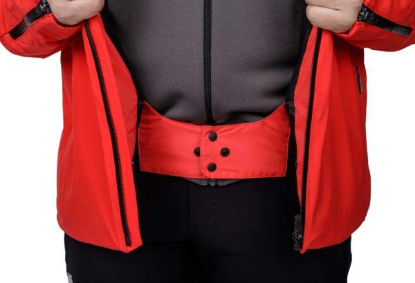 Мужская Куртка DESCENTE FINNDER - фото 2