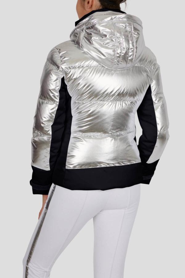 Куртка с мехом Sportalm - фото 5