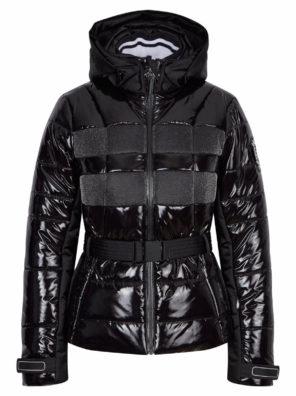 Женская куртка с мехом Sportalm 42118-59 - фото 13
