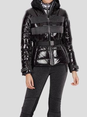 Женская куртка с мехом Sportalm 42118-59 - фото 14