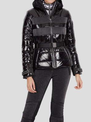 Куртка с мехом Sportalm - фото 26