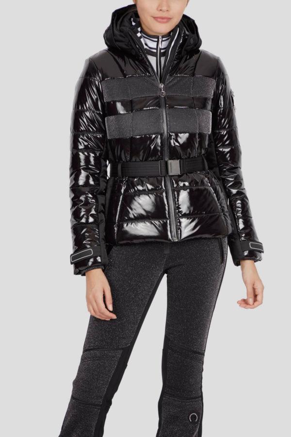 Женская куртка с мехом Sportalm 42118-59 - фото 2