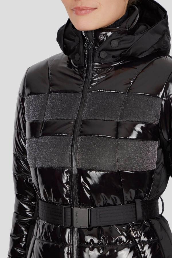 Женская куртка с мехом Sportalm 42118-59 - фото 3