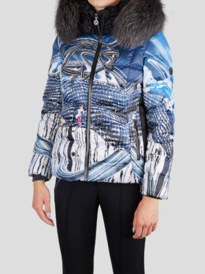 Куртка с мехом Sportalm - фото 14