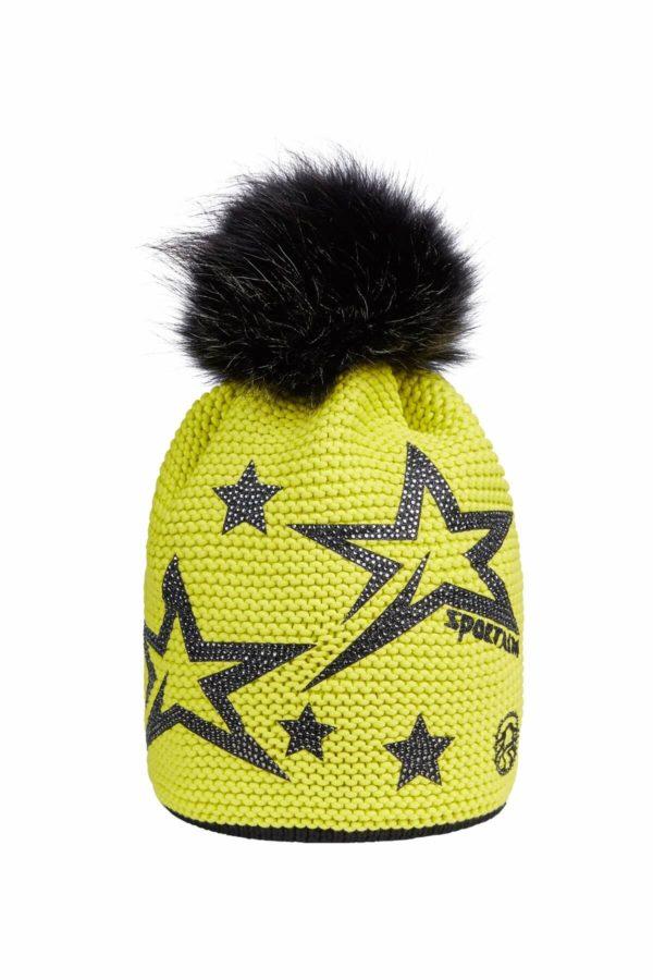 Женская шапка Sportalm - фото 1