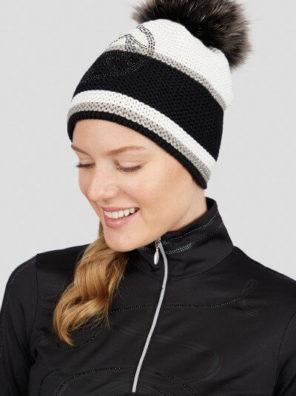 Женская шапка Sportalm - фото 10