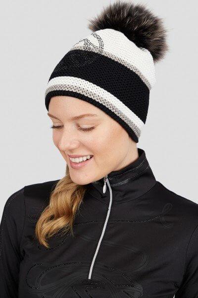 Женская шапка Sportalm - фото 2