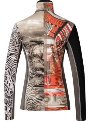 Женская кофта Chinua - фото 21