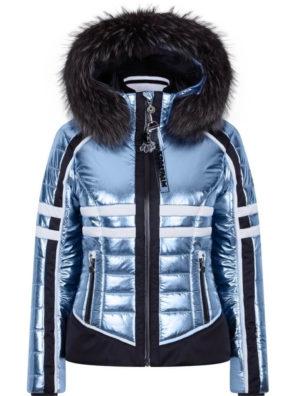 Куртка с мехом Sportalm - фото 15