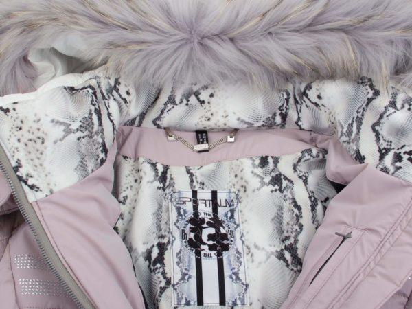 Женская куртка KIRANA - фото 6