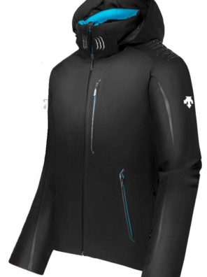 Мужская куртка DESCENTE 2L Insulated - фото 33