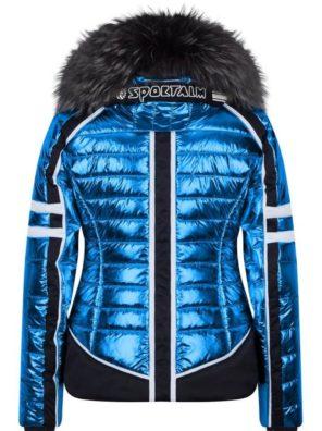 Куртка с мехом Sportalm 22093-26 - фото 14