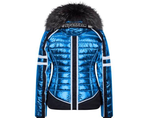 Куртка с мехом Sportalm 22093-26 - фото 2
