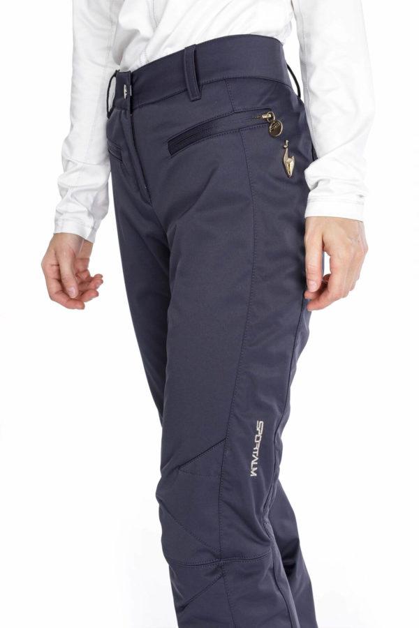 Женские брюки OJIBWA PB - фото 4