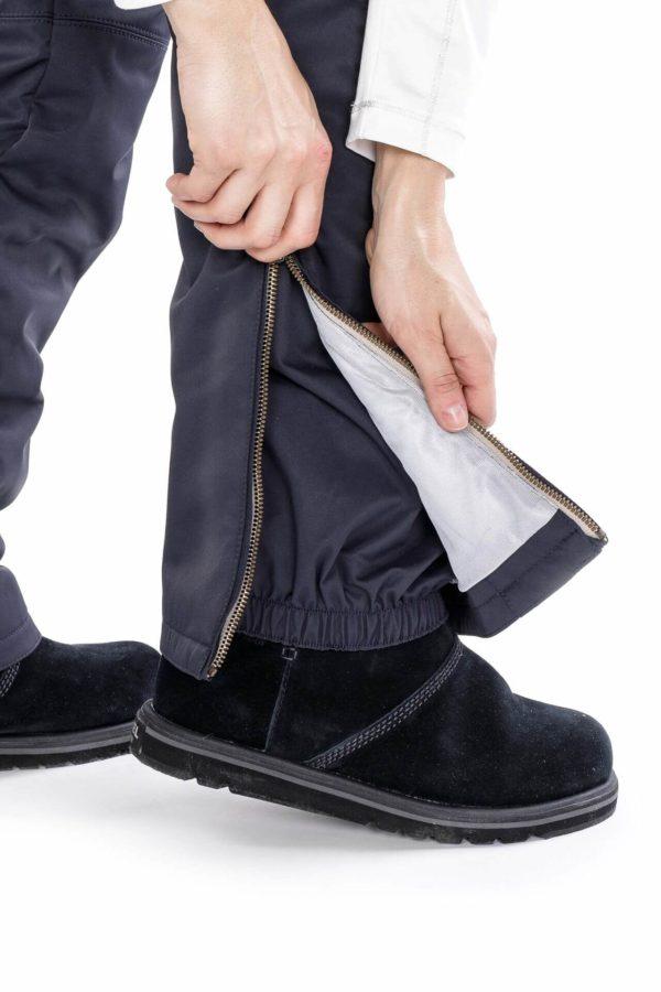 Женские брюки OJIBWA PB - фото 5