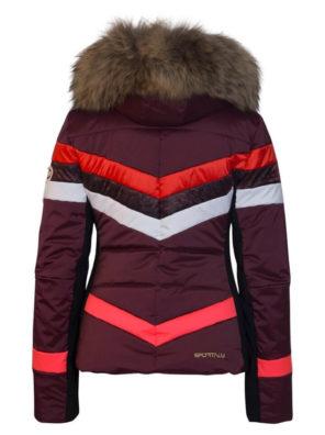 Женская куртка Dea - фото 16