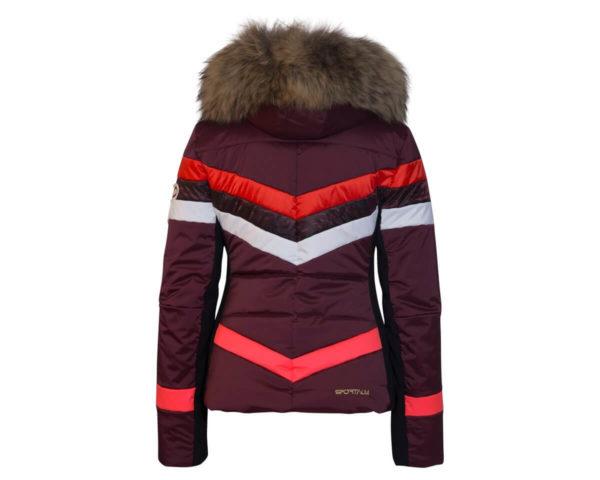 Женская куртка Dea - фото 2
