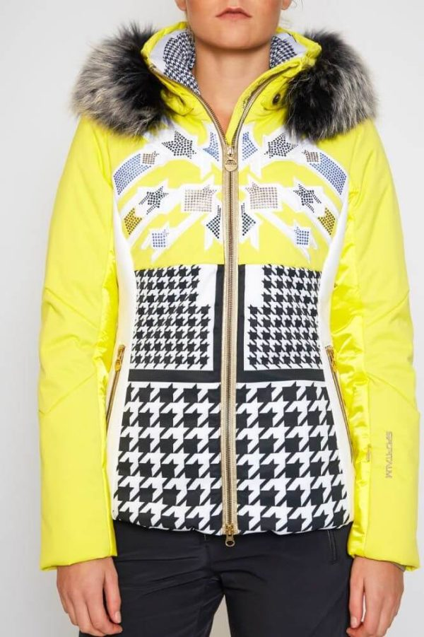 Женская куртка MERRY - фото 2
