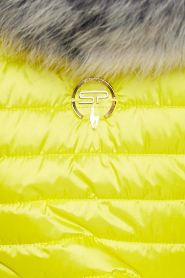 Женская куртка MERRY - фото 4
