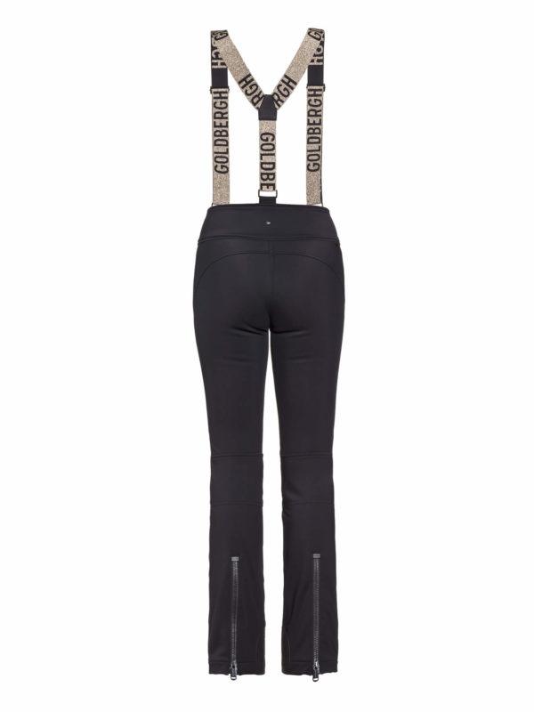 Женские брюки Goldbergh High end - фото 2
